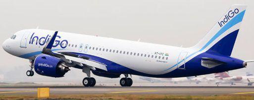 Indigo summer special offer for booking flight tickets at INR899