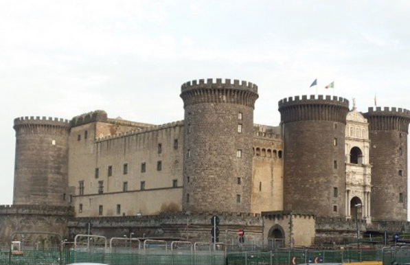 castello-maschio-angioino
