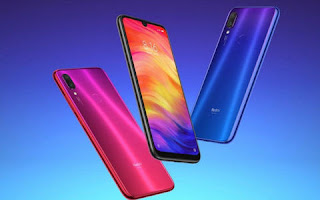 Redmi Note 7 Pro sale starts on Flipkart and MI website at 12 pm