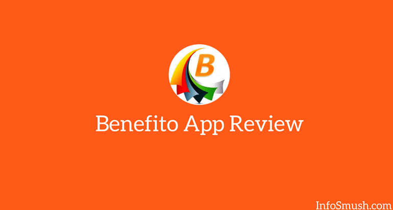 benefito app referral code: KH2816043