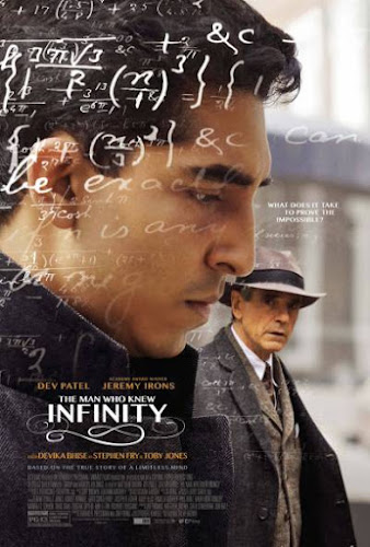 The Man Who Knew Infinity (BRRip 720p Ingles Subtitulada) (2015)