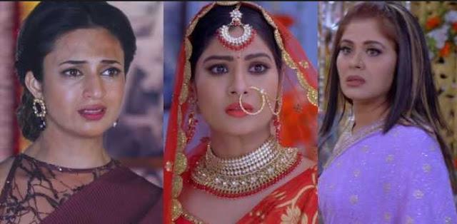 Finally Aliya Yug's wedding breaks Rohan's love wins in Yeh Hai Mohabbatein
