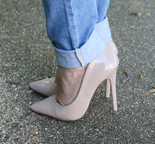 Primark Wedding Shoes