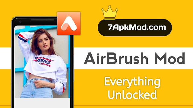airbrush mod apk download