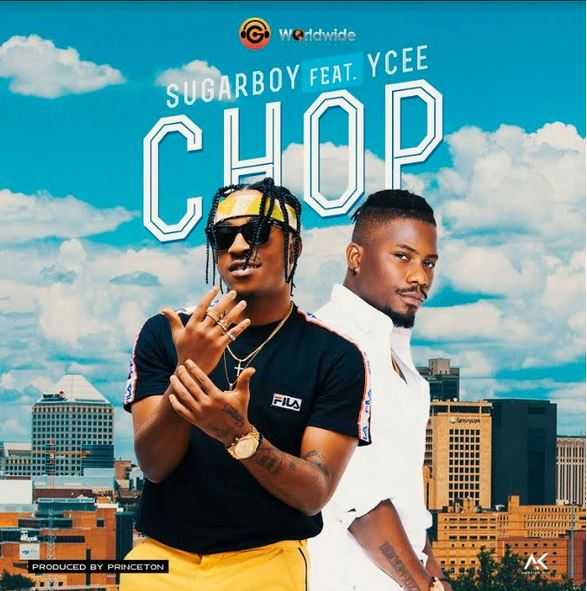 Sugarboy-ft-Ycee-Chop