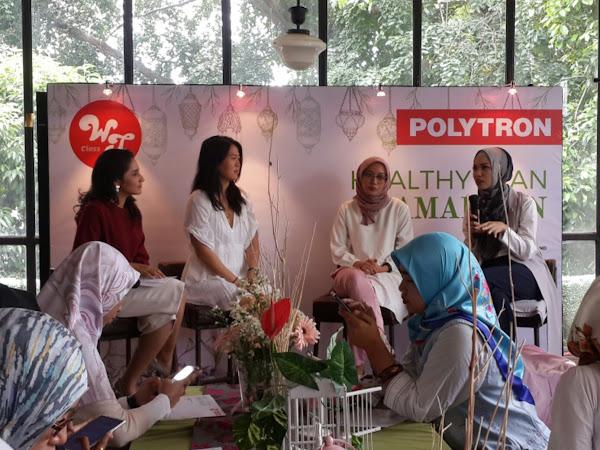 Tips Ramadhan Sehat Ceria dan Hemat Bersama Belleza 3