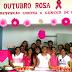 OUTUBRO ROSA: Secretaria de saúde realiza palestra de prevenção ao câncer de mama