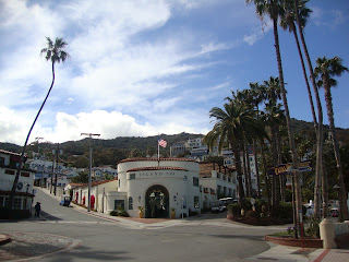 catalina island sightseeing