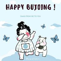 happy bujoing