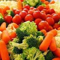 Alimentos funcionais para saúde
