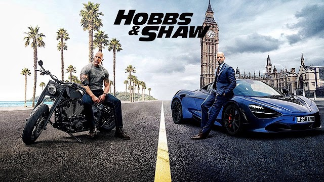 HOBBS&SHAW,FAST and FURIOUS Hobbs&Shaw Full Movie,All about Movie Hobbs & Shaw