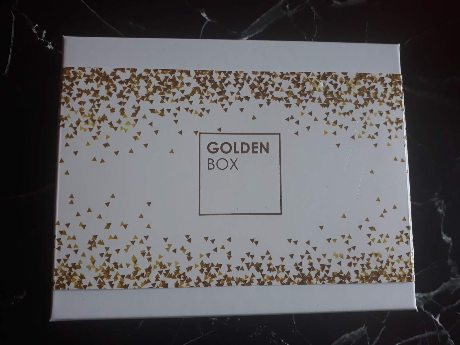 Golden Box Nr 4 - czy jest ekskluzywnie?