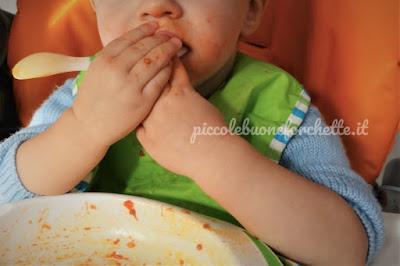 foto Consigli per rendere piacevole il momento del pasto con i vostri bambini