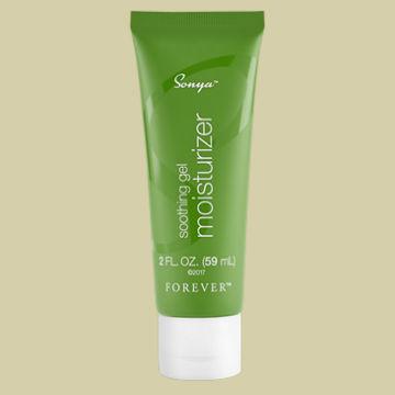 Успокояващ овлажняващ гел /Sonya™ soothing gel moisturizer/
