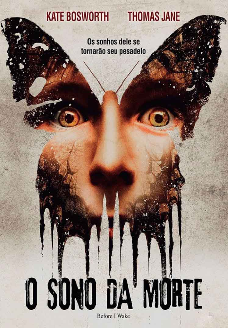 O Sono da Morte Torrent – BluRay 720p e 1080p Dual Áudio (2016)