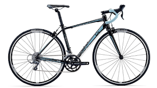 Stolen Bicycle - Liv Avail 2