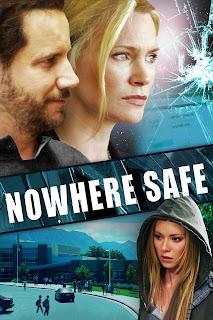 Streaming Film Bioskop Terseru - Nowhere Safe