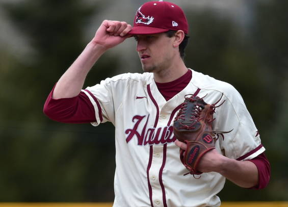 Tim Brennan named Philadelphia College Pitcher of the Year