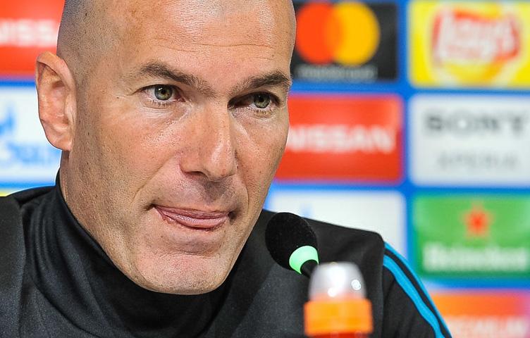 """Zidane: """"Pamtim izuzetno lijepa vremena u Juventusu"""""""