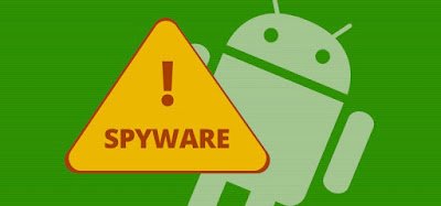 Spyware details