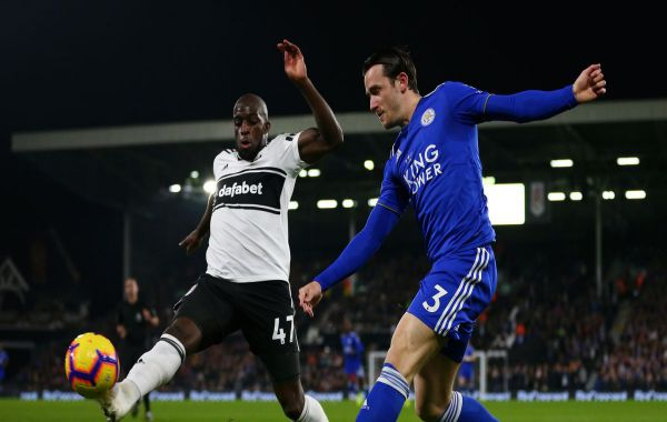 Prediksi Leicester City vs Fulham Liga Inggris