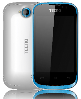 tecno P3 specs and price in Nigeria