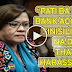 10 DUMMY BANK ACCOUNTS OF DE LIMA, UNDER INVESTIGATION BY THE NBI