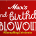 72nd Birthday Special at Max's Restaurant