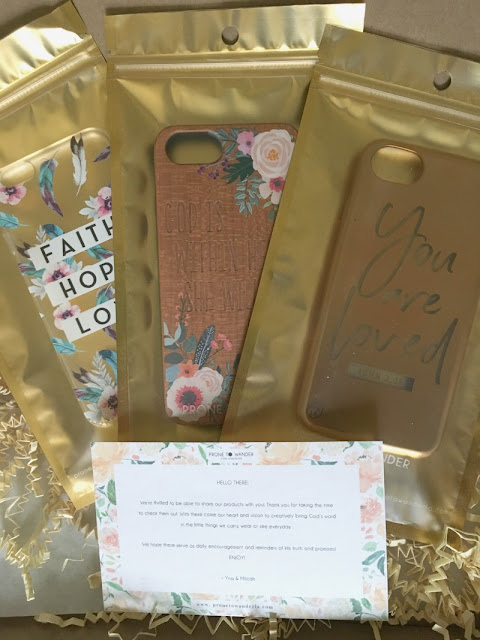 Mother's Day is coming up soon and I have a great gift idea that is unique and has a lovely message. Prone to Wander LA has everything from art to phone cases, to home decor items.