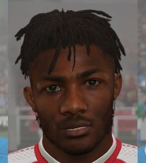 FIFA 16 EPL Minifacepack by Vladimir_Ukr