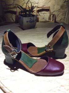 kursus membuat sepatu SBU Yogyakarta