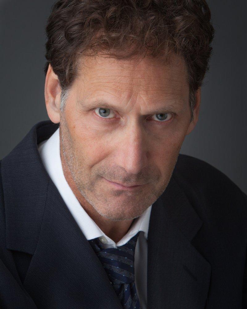 Robert Pescovitz