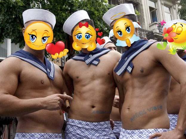 Komunitas Gay 3
