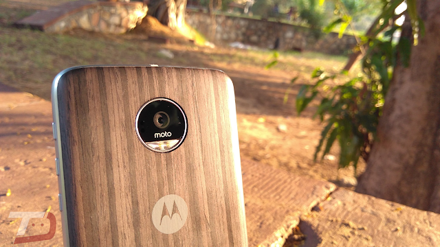 The Successor of Motorola Moto Z Will be Called as Moto Z2: Rumor