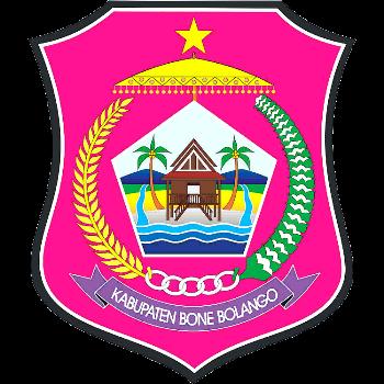 Logo Kabupaten Bone Bolango PNG