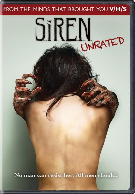 SiREN (2016) ταινιες online seires xrysoi greek subs