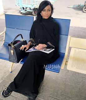 Mariam Mohammed Maktoub
