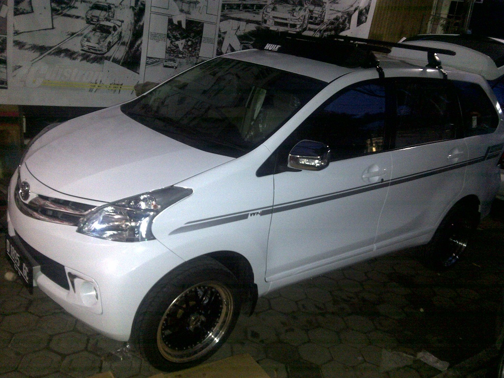All New Alphard 2021 Kijang Innova Type G Avanza Auto Lifestyle93