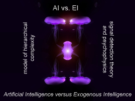 Interaction with exobiological beings 2