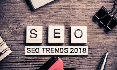 6 tendances SEO qui peuvent améliorer votre classement de recherche en 2018
