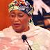 """""""Shugaba Buhari ba zai tsaya takara ba a 2019"""" - Aisha Alhassan"""