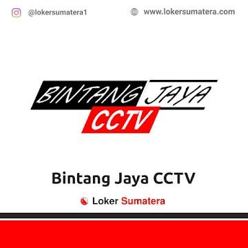 Lowongan Kerja Bengkulu: Bintang Jaya CCTV Juni 2021