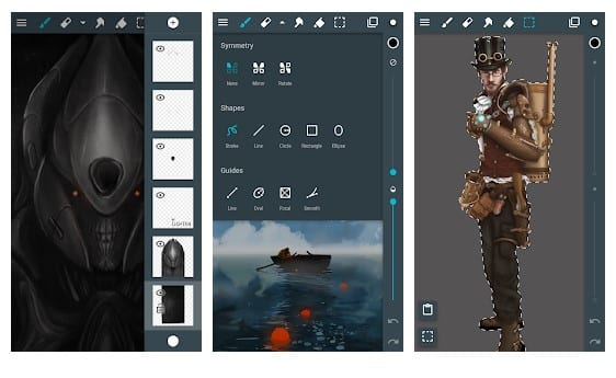 best drawing apps for Android