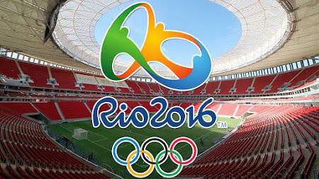 TV Yang Menyiarkan Olimpiade Rio De Janeiro 2016