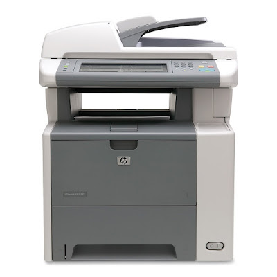 Download Driver HP LaserJet M3035xs