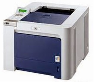 Download Printer Driver Brother HL-4040CDN