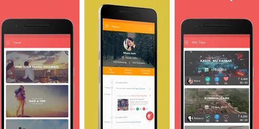 WeTravelSolo solor travel app