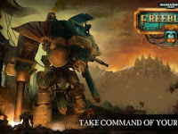 Warhammer 40,000: Freeblade Apk v1.7.1 Mod (Gold/Ore/Tokens/Vip/Unlock)