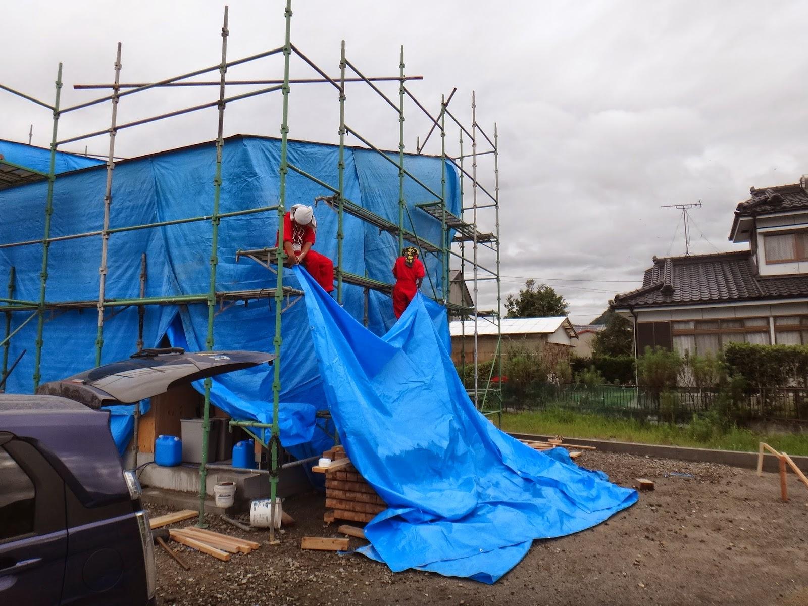 ロングライフ住宅をサポートする劣化対策会社「日本ボレイト」スタッフブログ: 鹿児島県