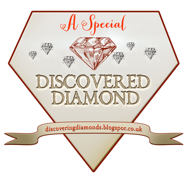 A special Diamond Award